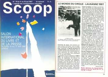 Scoop | 1-15.05.1987